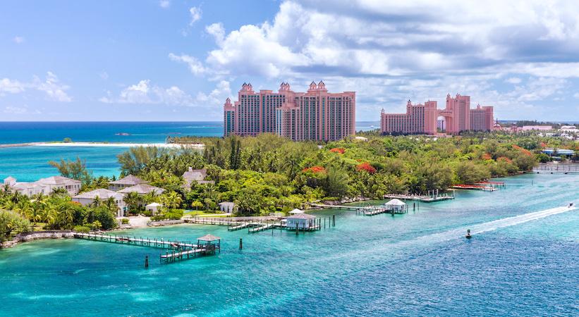 Nassau, Paradise Island