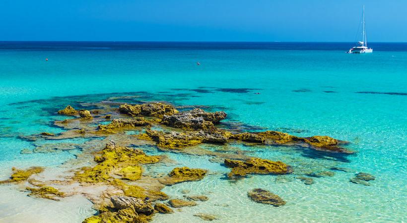 Baia dei Turchi: uno dei luoghi più interessanti del Sude dell'Adriatico