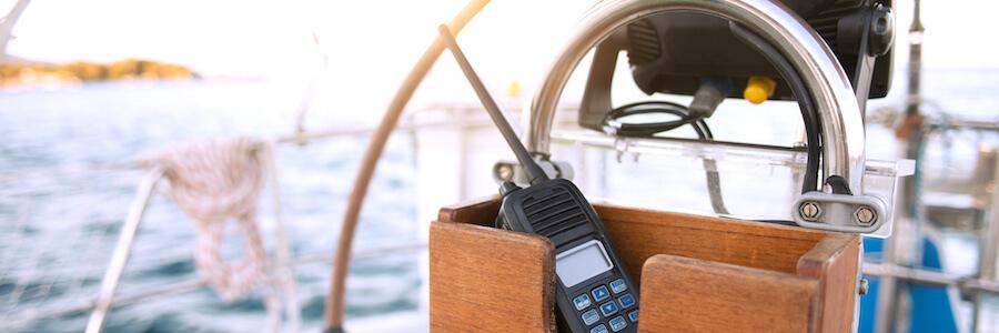 Documentazione per il VHF