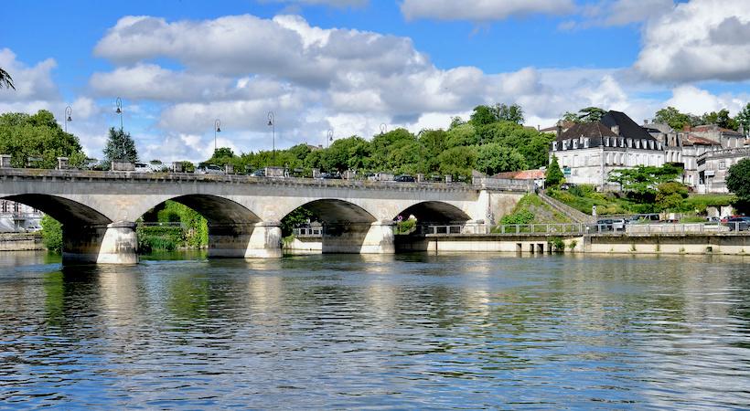 Pont Saint Jacques de Cognac