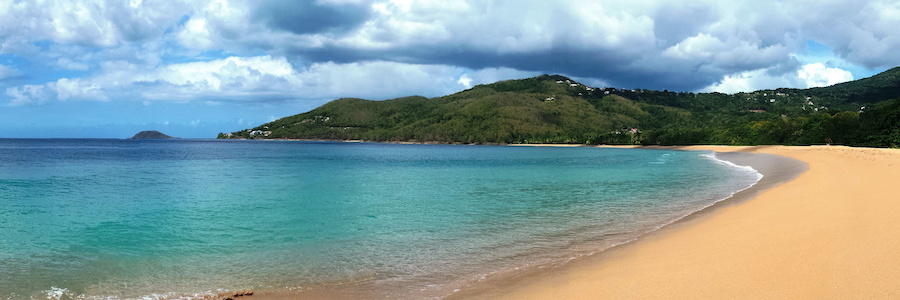 Quand partir naviguer en Guadeloupe
