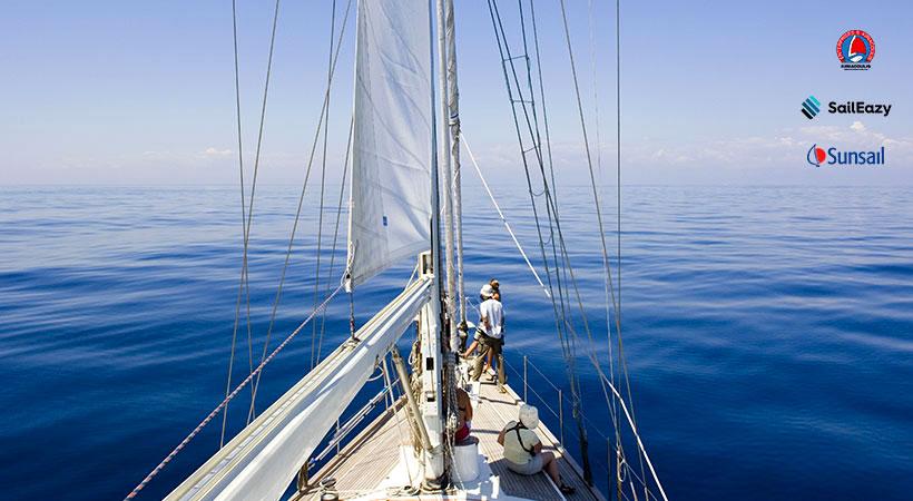 Navigare di domenica