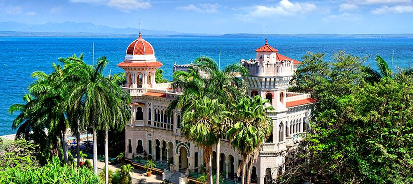 Palais de Cienfuegos