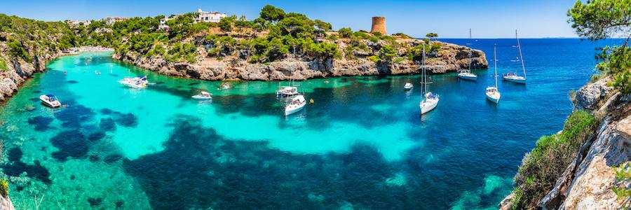 Croisière en voilier en Espagne cover