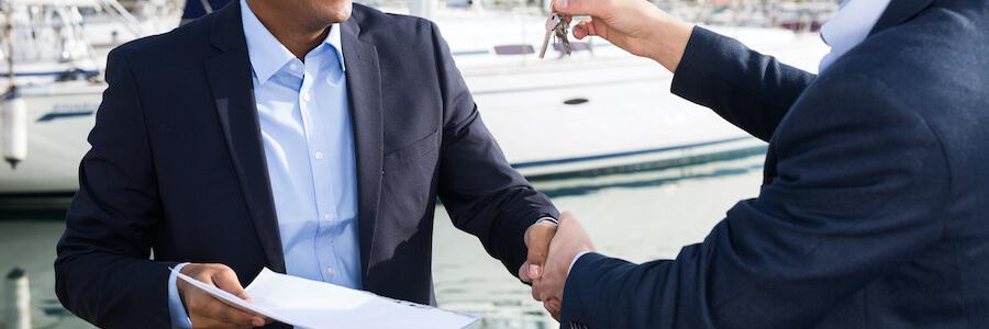 Comprare barca a vela usata