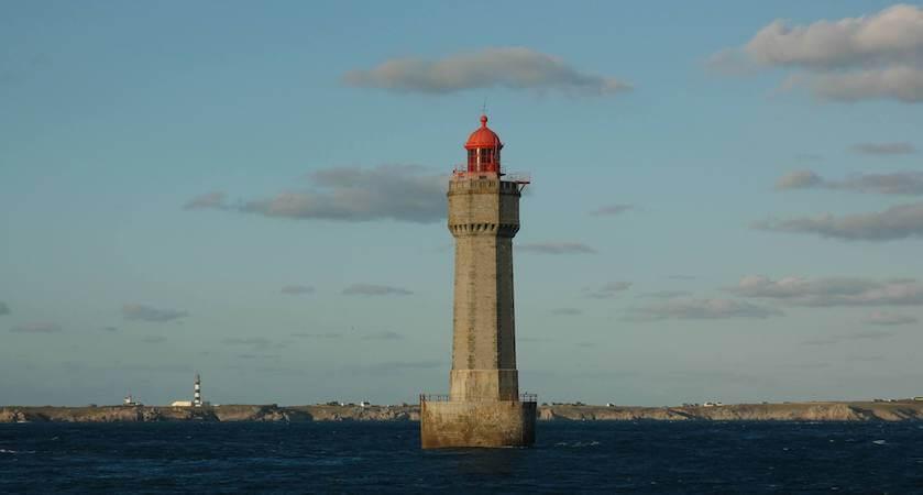 phare de la Jument
