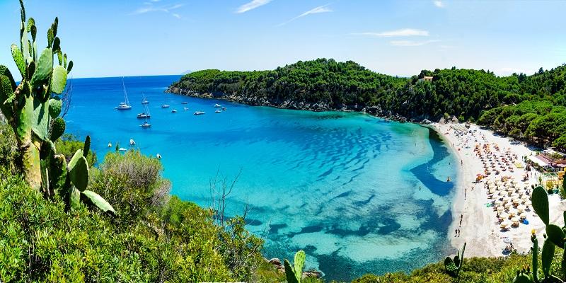 isola d'elba toscana