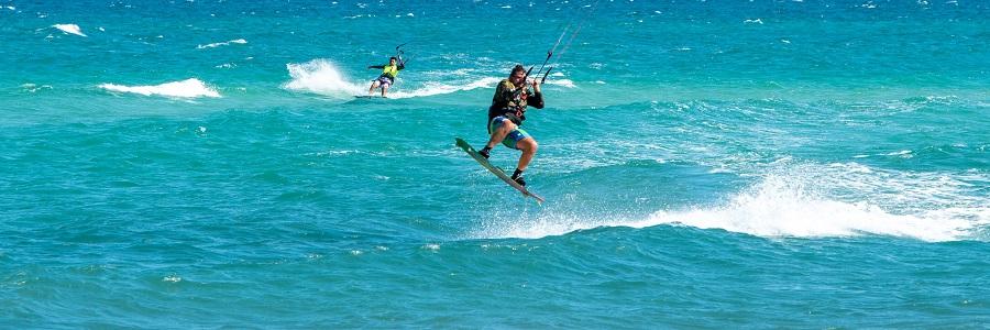 kitesurf italia