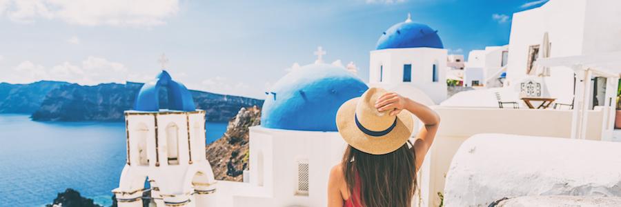 Plus belles îles des Cyclades cover